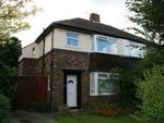 Thumbnail to rent in Woodend Avenue, Liverpool