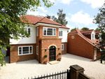 Thumbnail to rent in Copse Hill, Wimbledon Village