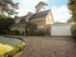 Thumbnail for sale in Beechwood Avenue, Weybridge, Surrey