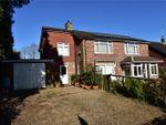 Thumbnail for sale in Clackhams Lane, Crowborough, East Sussex