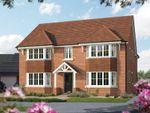"Thumbnail to rent in ""The Ascot"" at Holden Close, Biddenham, Bedford"