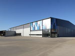 Thumbnail to rent in The Works, Mosley Road, Trafford Park, Manchester