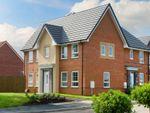 "Thumbnail to rent in ""Morpeth"" at Fen Street, Brooklands, Milton Keynes"