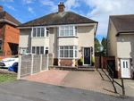 Thumbnail for sale in Franklyn Road, Chesterfield