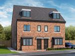 """Thumbnail to rent in """"The Stratton"""" at Close Street, Hemsworth, Pontefract"""