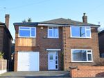 Thumbnail to rent in Vicarage Avenue, Cheadle Hulme, Cheadle, Cheshire