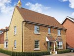 "Thumbnail to rent in ""Layton"" at Danegeld Avenue, Great Denham, Bedford"