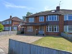 Thumbnail for sale in Boundary Close, Tilehurst, Reading, Berkshire