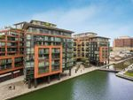 Thumbnail to rent in Merchant Square East, London