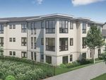 Thumbnail to rent in Edgeworth Apartments At Springhead Park, Wingfield Bank, Northfleet, Gravesend