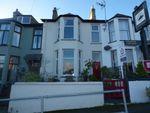 Thumbnail for sale in Parciau Terrace, Criccieth, Gwynedd