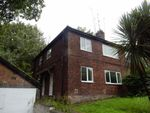 Thumbnail to rent in Mountside Crescent, Prestwich, Manchester