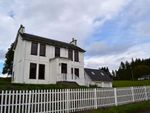 Thumbnail to rent in Kirkmichael, By Blairgowrie
