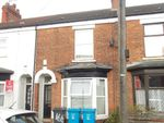 Thumbnail for sale in Worthing Street, Kingston Upon Hull
