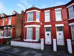 Thumbnail to rent in Oxford Road, Wallasey, Merseyside