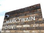Thumbnail to rent in Mark Twain Drive, Dollis Hill, London