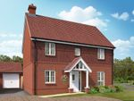 "Thumbnail to rent in ""The Fairford"" at Boorley Green, Winchester Road, Botley, Southampton, Botley"