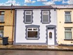 Thumbnail for sale in Cardiff Road, Aberaman, Aberdare
