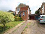 Thumbnail to rent in Brookside, Wokingham