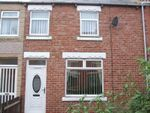 Thumbnail to rent in Queen Street, Ashington