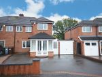 Thumbnail for sale in Neville Road, Shirley, Solihull