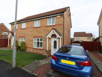Thumbnail for sale in Lammermuir Way, Airdrie, Chapelhall