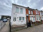Thumbnail for sale in Richmond Road, Gillingham, Kent