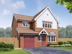 Thumbnail to rent in The Bala, Plot 26, Audlem Road, Audlem, Cheshire