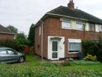 Thumbnail to rent in Wychbold Crescent, Birmingham