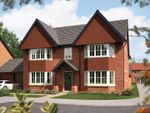 "Thumbnail to rent in ""The Ascot"" at Southam Road, Radford Semele, Leamington Spa"