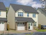 Thumbnail to rent in Plot 21 Ochil, Silver Glen, Alva, Clackmannanshire