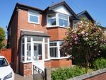 Thumbnail to rent in Wilton Avenue, Manchester