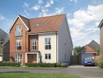 "Thumbnail to rent in ""The Buckingham"" at Biggs Lane, Arborfield, Reading"