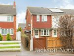 Thumbnail for sale in Ruxley Lane, West Ewell, Epsom