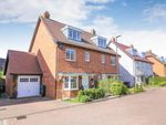 Thumbnail to rent in Ascot Drive, Letchworth Garden City, Hertfordshire, England