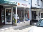 Thumbnail to rent in Clwyd Street, Ruthin