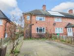 Thumbnail to rent in Rosecroft Drive, Daybrook, Nottingham
