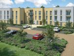 """Thumbnail to rent in """"Type A - Gainsborough House"""" at Hampden Road, Hitchin"""