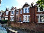 Thumbnail to rent in Graeme Road, Enfield