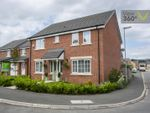 Thumbnail for sale in Fleming Way, Willington, Crook