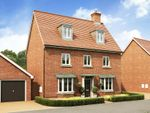 "Thumbnail to rent in ""Emerson"" at Horton Road, Devizes"