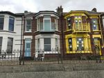Thumbnail to rent in Beach Houses, Royal Crescent, Margate