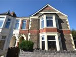 Thumbnail to rent in Tewkesbury Place, Roath, Cardiff