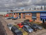 Thumbnail to rent in Units At Eastgate Park, Queensway Industrial Estate, Arkwright Way, Scunthorpe, Lincolnshire