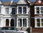 Property history Mauleverer Road, London SW2