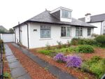 Thumbnail to rent in Baronscourt Drive, Paisley, Renfrewshire
