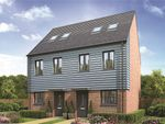 "Thumbnail to rent in ""The Moseley"" at Lawley Drive, Lawley, Telford"