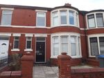 Thumbnail to rent in Chesterfield Road, Blackpool