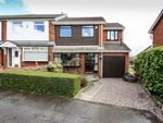 Thumbnail for sale in Barnfield Close, Egerton, Bolton