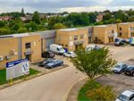 Thumbnail to rent in Unit 3, Heston Industrial Mall, Church Road, Hounslow, Middlesex